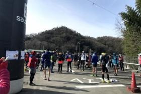 交野でトレラン大会!「かたのビックロックトレイル2021」が開催!〜23キロを2時間で走破する猛者も〜