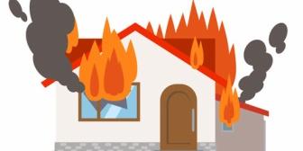 地震保険がかなり高い地域だから地震保険を外して、火災だけにしてたらかなり安くなった