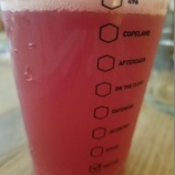 『【飲んでみた】SVB東京限定「北海道厚真町産ハスカップ」』の画像