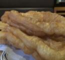 【画像】中国の揚げパンがこちら