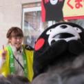 熊本のおいしいものを紹介しに、くまモンが来るよ~! その12