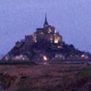 フランス旅行:初めてのモン・サン・ミッシェル