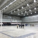 『【乃木坂46】橋本奈々未 握手会が無事終了!会場からは大きな拍手が・・・』の画像