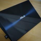 『Zenbook UX301LA こと Zenbook infinity のこと。』の画像