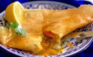 つい作りたくなるチュニジア料理