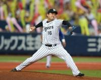 開幕からずっと2軍幽閉されてる安藤優也さん(39)の今季成績wwwwww