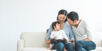 甥が3歳の時に再婚して新義兄嫁から相談があると言われたが…どれも小さい子あるあるで義兄嫁の覚悟が足りないだけだった