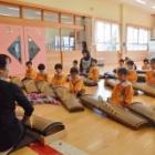 『「お琴の授業」についての紹介』の画像