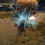 『【MHRise】太刀の新アクションがお披露目!兜割りは翔蟲を利用した技へ』の画像