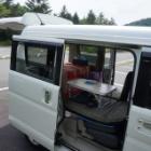 『エブリィワゴンを車中泊目線で見た良い点#2』の画像