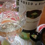 """『カリフォルニア白ワイン~COPPOLA ROSSO&BIANCO(コッポラ ロッソ&ビアンコ) シャルドネ """"カリフォルニア"""" [2011]』の画像"""