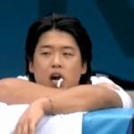 【韓国】五輪野球で韓国選手のだらしないガム噛み姿、日本のTVが意図的に映した!差別だ!