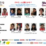 『KW presents Guest Derby with Daiwa Kigyo Co.,Ltd.』の画像