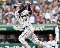 【朗報】甲子園でOPS.982の阪神の生え抜き野手が発見される
