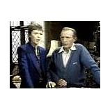 『ビング・クロスビー&デビッド・ボウイ』の画像