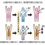『磁気欠乏症候群とはどんな病気?』の画像