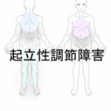 『起立性調節障害 室蘭登別すのさき鍼灸整骨院 症例報告』の画像