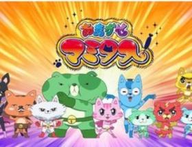 【吉報】中川翔子さんの猫たちがNHKでアニメ化