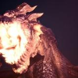 『【MHWI】アップデート第5弾のトレーラーが公開!!かっけええええええええええええええええええええ!!』の画像
