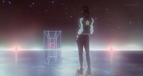 【スペース☆ダンディ】第24話 感想 次元を超えた愛は成立するのか
