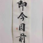 たのしい書道・ペン字