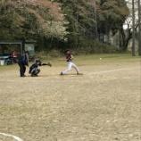 『野球部活動開始』の画像