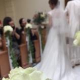 『結婚式に出席してきました❤』の画像