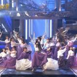 『【乃木坂46】生演奏最高すぎる!!!日本レコード大賞『Sing Out!』披露!!キャプチャまとめ!!!』の画像