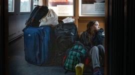 【画像】環境少女グレタ「超満員列車で帰るところです!」→ファーストクラスに乗っていたと暴露され「何も問題ない」と逆ギレ
