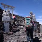 『日本百名山 富士山に行ってきましたょ☆その3』の画像