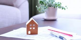【家を建てる予定】嫁の指令でコストカットのため減坪すべく間取りを再構成したらなぜか不平不満不機嫌で…