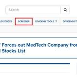 『バフェット太郎おすすめサイト「Dividend.com」を紹介する!』の画像