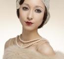 【画像】1920年代以降100年間の女性の流行メイク、ファッション お前らはどれがいい?