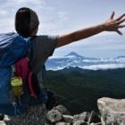 『日本百名山 金峰山へ☆』の画像
