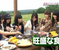【欅坂46】ライブとか舞台とかテレビより、メンバーがワチャワチャバイキングしたりBBQしたりしてる様子が好きなんだがそーゆーなんでもないブルーレイ出してくれないかな?