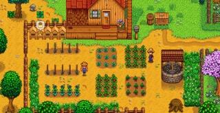 『Stardew Valley』のPS Vita版が海外向けに発表!クロスバイ対応でPS4版を持っていれば無料DL可能