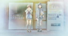 【四月は君の嘘】第20話 感想 椿は女の子だよ