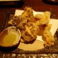 ぼく「シイタケの天ぷらまっず!!!」 親「麺つゆにつけて食ってみ?」 ぼく「」チョン