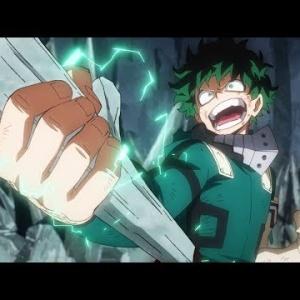 『『僕のヒーローアカデミア One's Justice 2』発売決定!オーバーホール(CV:津田健次郎)の参戦』の画像