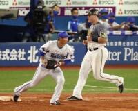 【悲報】阪神・ボーアがブレーキ…12戦50打席ノーアーチ 矢野監督「今の現状のキーマン」
