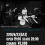 6/23土 20:00~ TTCライブ03