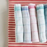 『ずっと愛用している台拭きタオルをダイソーで発見』の画像