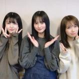 『来週は久保ちゃん,さくらちゃん,真夏さんの3人かよ! 楽しみすぎるわ!【乃木坂46】』の画像