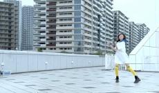 【乃木坂46】遠藤さくらのニーハイ、ミニスカートの威力はスゴい!