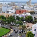 『行った気になる世界遺産 ラ・フォルタレサとプエルトリコのサンフアン歴史地区 コロン広場』の画像