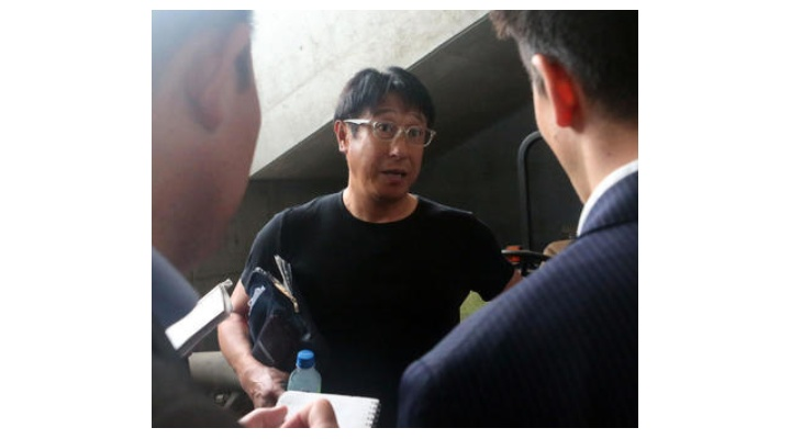 巨人・宮本投手総合コーチ「投手陣としてちょっと私の力不足なのかなと思います」