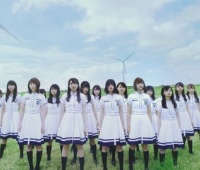 【欅坂46】5thは恐らく白服だろうけどセカアイとどう区別するのかなー?