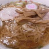 佐野ラーメン 岡崎麺 気持ちよく楽しくなれる食べ心地の青竹手打麺