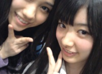 【AKB48】田野優花と武藤十夢が久しぶりにぐぐたすで絡む
