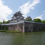 『いつか行きたい日本の名所 岸和田城』の画像